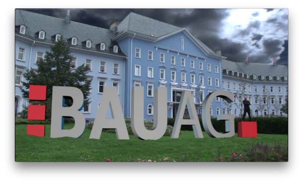 85 Jahre Bau AG | Imagefilm