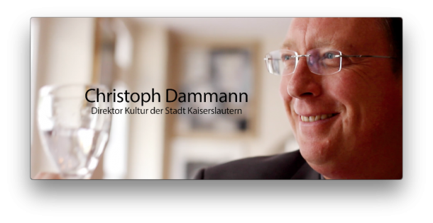 Antipasto bei Francesco | Cristoph Dammann | Edgar Gerhards