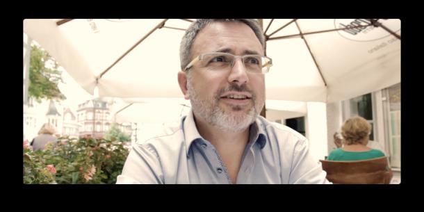 Antipasto bei Francesco | Stephan Brohl