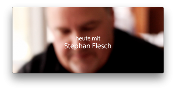 Antipasto bei Francesco | Stephan Flesch | Edgar Gerhards