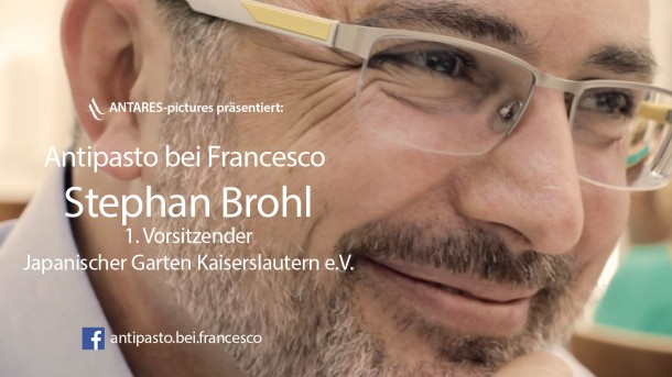 Antipasto bei Francesco | Stephan Brohl | Edgar Gerhards