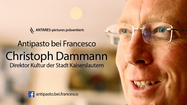 Antipasto bei Francesco | Christoph Dammann | Edgar Gerhards