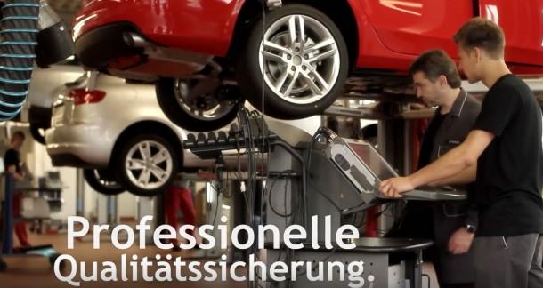 Autohaus Rittersbacher Kaiserslautern | Imagefilm