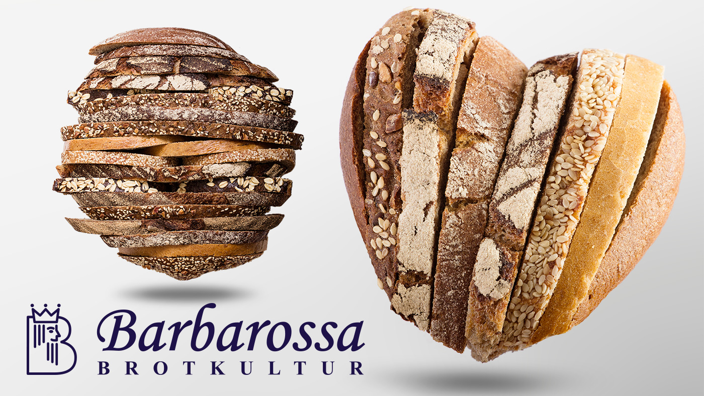 Barbarossa Bäckerei Kaiserslautern | Food-Shooting by ANTARES | Foto: Edgar Gerhards, ANTARES
