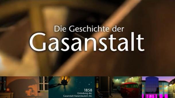 Imagefilm 150 Jahre Gastanstalt | Edgar Gerhards