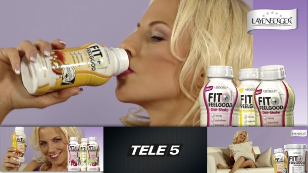 Layenberger Fit+Feelgood | Presenter Tele5 | Edgar Gerhards