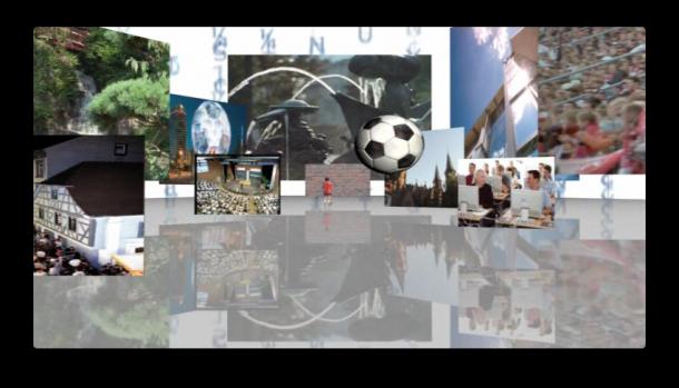 Imagefilm | FIFA Fußball-WM Deutschland 2006™ | FIFA WM-Stadt Kaiserslautern