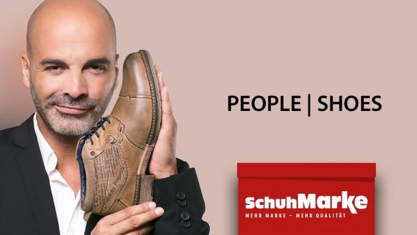 Schuh Marke | © Edgar Gerhards