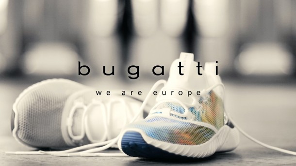 Bugatti Shoes | Spring/Summer 2018 | Edgar Gerhards