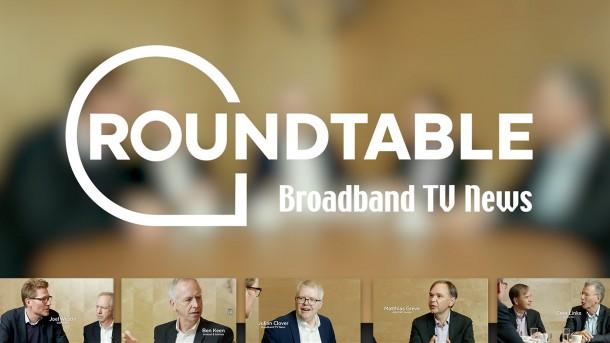 The Smart Home – A Broadband TV News Roundtable