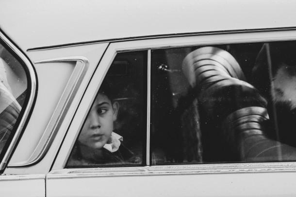 Edgar Gerhards | Der Künstler | Foto: Annika Baron