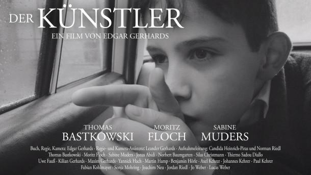 Der Künstler | Kurzfilm | © Edgar Gerhards