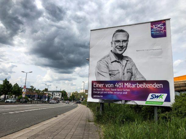 ANTARES SWK Kampagne 2019 | Leander Edgar Gerhards