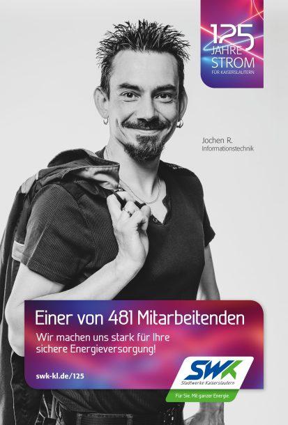 ANTARES SWK Kampagne 2019 | Edgar Gerhards