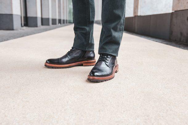 Daniel Hechter Shoes Autumn/Winter 2019   Edgar Gerhards