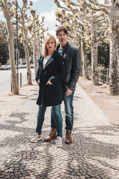 bugatti shoes Collection Autumn/Winter 2019 | Edgar Gerhards