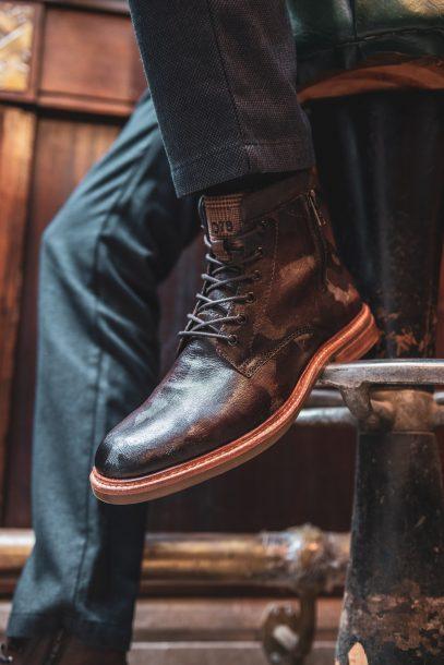 bugatti premium shoes @ Edgar Gerhards