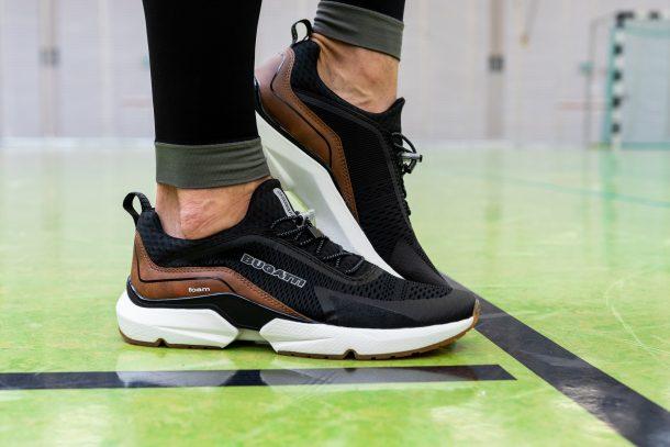 bugatti shoes sport 2019 | @ Edgar Gerhards