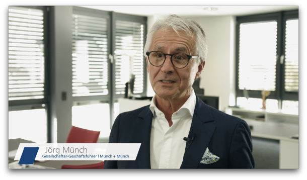 proALPHA Münch+Münch | @ Edgar Gerhards