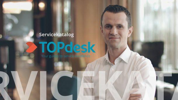 TOPdesk | Servicekatalog | © Edgar Gerhards